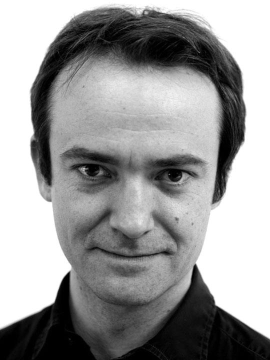 david bond director